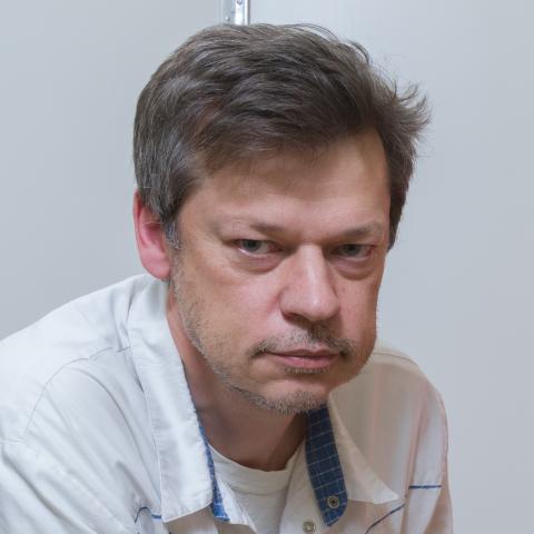 Альзоба Сергей Владимирович