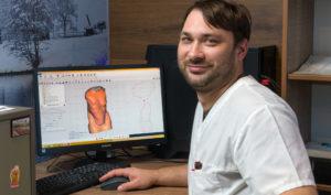 Сколиолоджик.ру. 3d-сканирование и моделирование